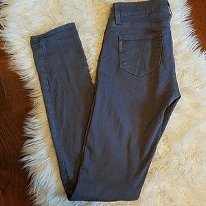 Paige denim jeans, EUC